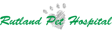 Rutland Pet Hospital Logo